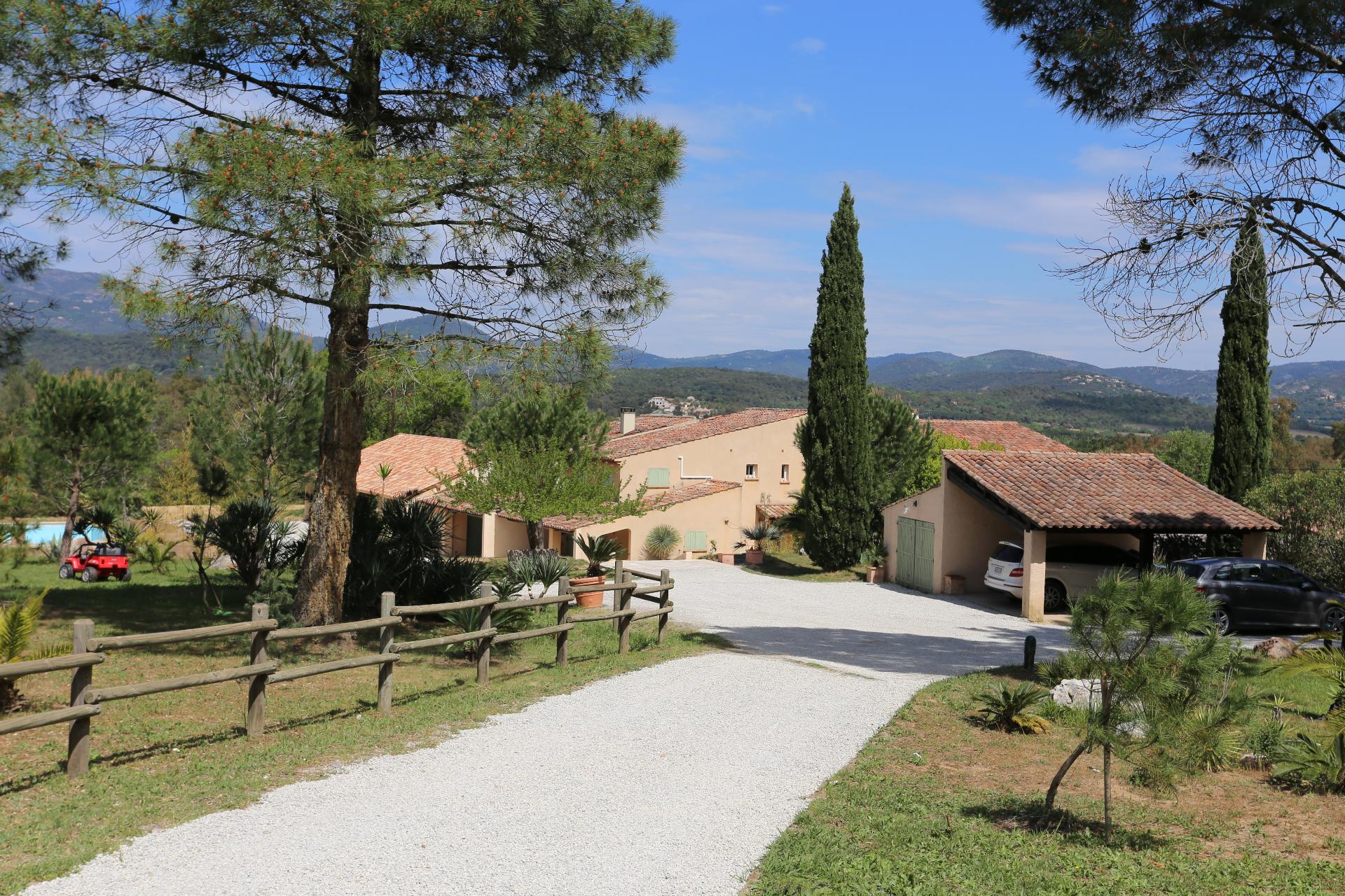 a vendre villa 0 m cogolin guillec immobilier