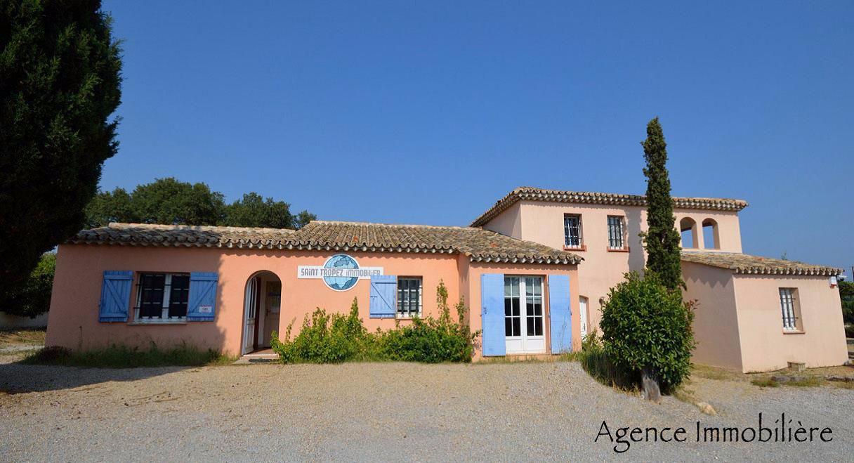 a vendre villa 0 m ramatuelle guillec immobilier