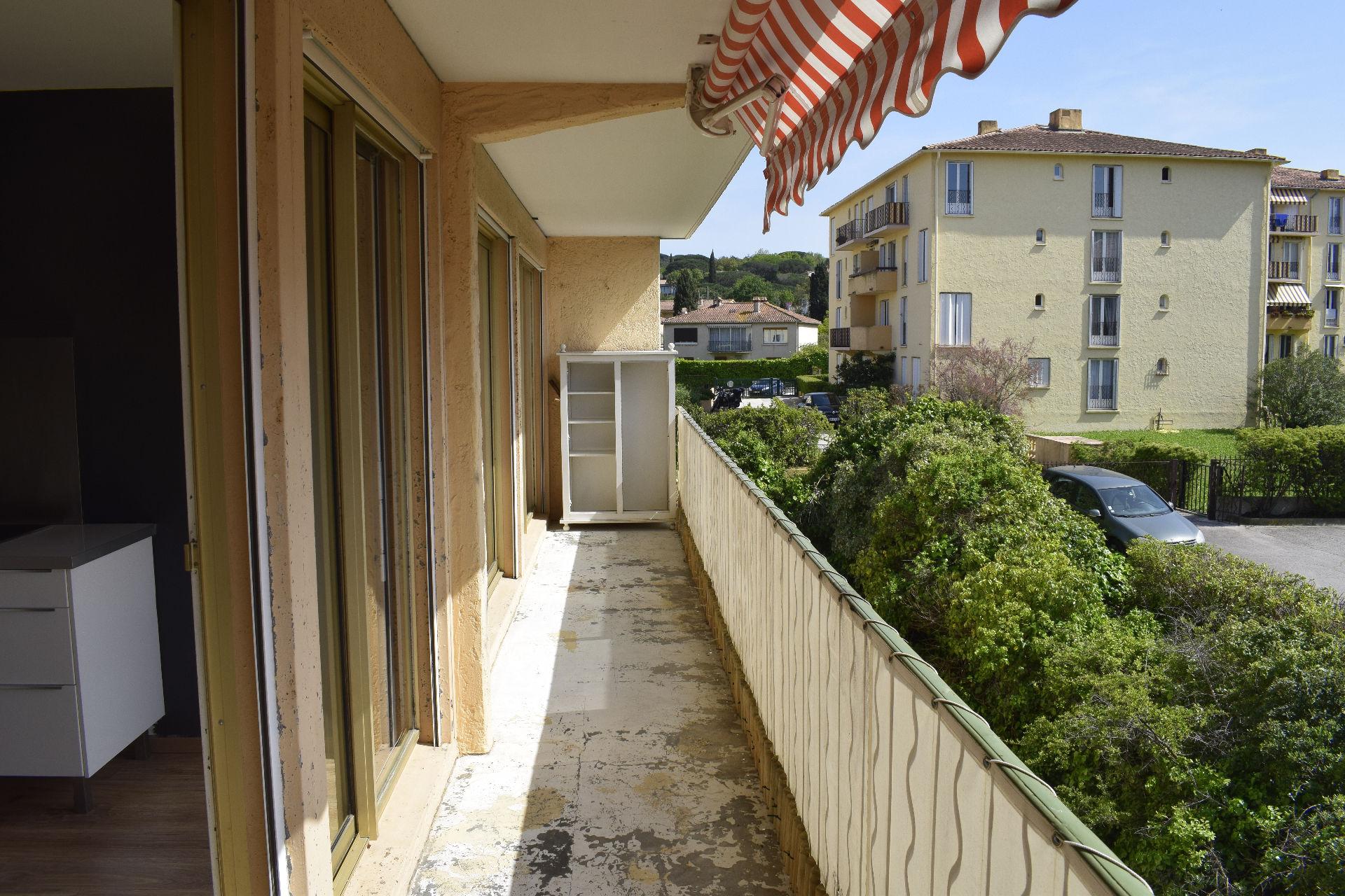 Charming Appartement Saint Tropez 3 Pièce(s)