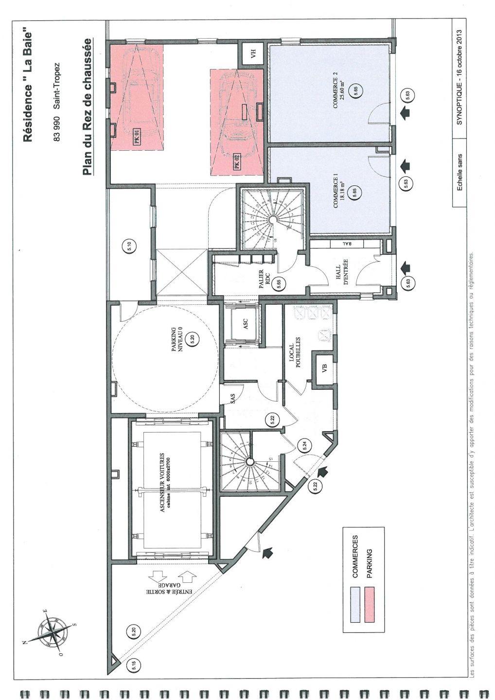 Immobilier d 39 entreprise saint tropez a vendre vente acheter - Vente immobiliere de l etat ...