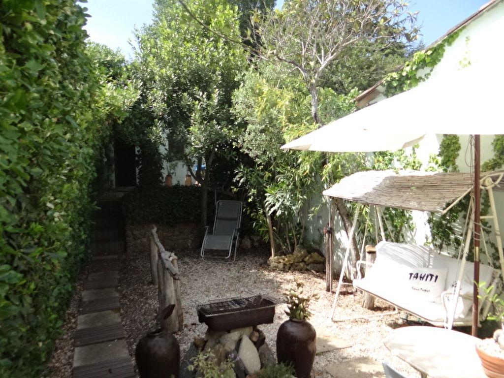 A vendre villa m gassin guillec immobilier for Jardin 42