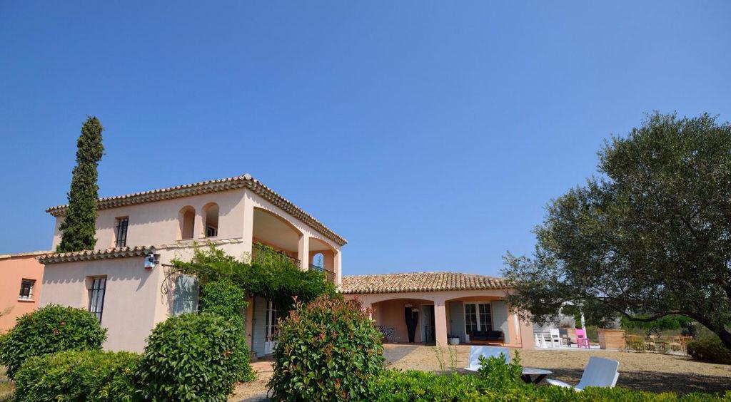 Villa a vendre 83350 ramatuelle pi ces 0 m guillec immobilier for Immobilier ramatuelle