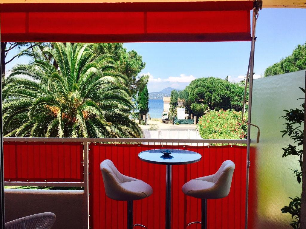 Appartement Saint Tropez 1 pièce(s)