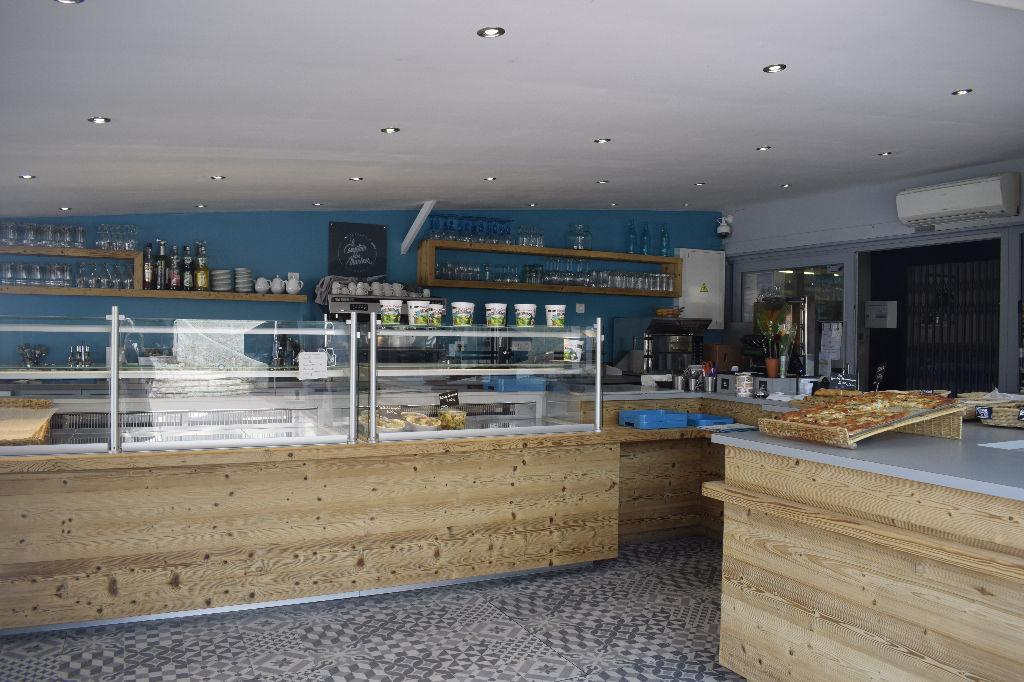 Appartement Boulangerie Cogolin